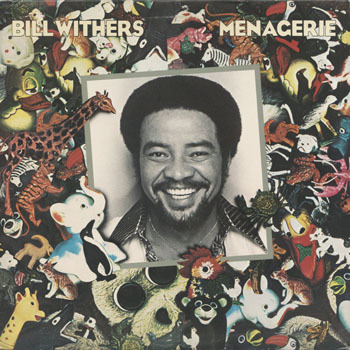 BILL WITHERS Menagerie_20201027