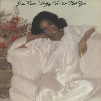 JEAN CARN Happy To Be With You_20201027