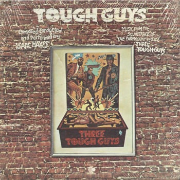 OST ISAAC HAYES  Tough Guys_20201027