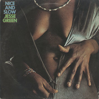 JESSE GREEN Nice And Slow_20201103