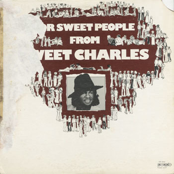 SWEET CHARLES For Sweet People From Sweet Charles_20201103