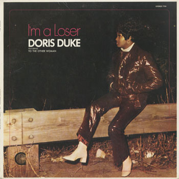 DORIS DUKE Im A Loser_20201227