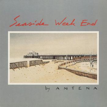 ANTENA Seaside Week End_20210119