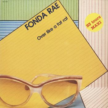 FONDA RAE Over Like A Fat Rat_20210119