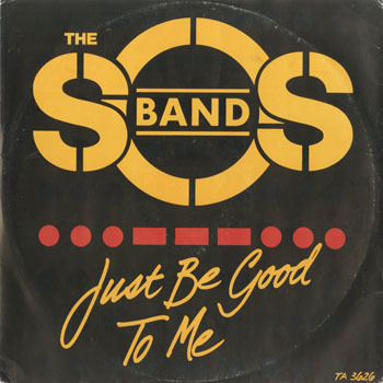 SOS BAND Just Be Good To Me_20210119