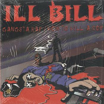 ILL BILL Gangsta Rap_20200126