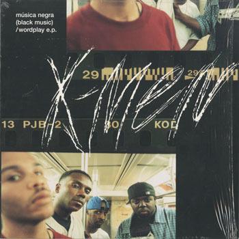 X-MEN Musica Negra_20200126