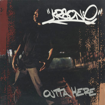 KRS ONE Outta Here_20210202