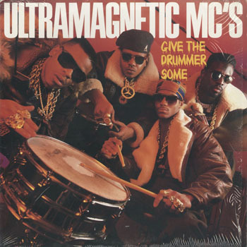 ULTRAMAGNETIC MCS  Give The Drummer Some_20210202
