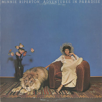 MINNIE RIPERTON Adventures In Paradise_20210212