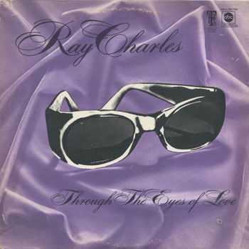 RAY CHARLES Through The Eyes Of Love_20210212