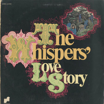 WHISPERS The Whispers Love Story_20210212