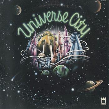 UNIVERSE CITY Universe City_20210220