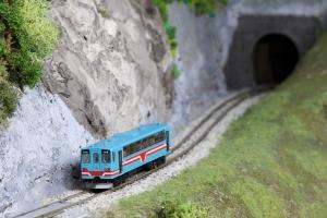 樽見鉄道ハイモ230-301