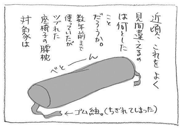 3-0411腰枕