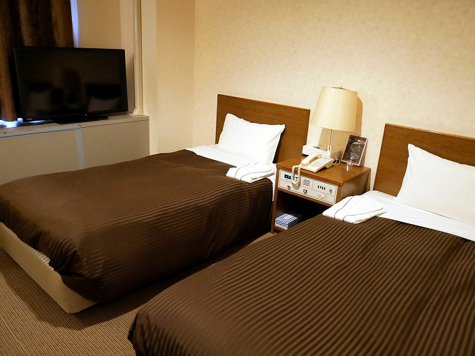 スカイハートホテル