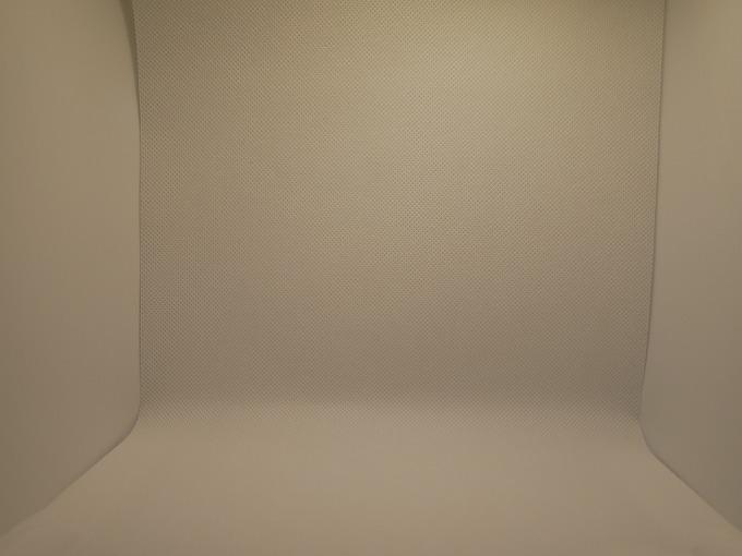 小型簡易撮影ボックス
