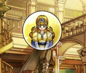 姫 試練 の ローラ dqmsl