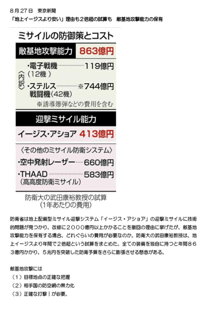 8月27日東京新聞0007