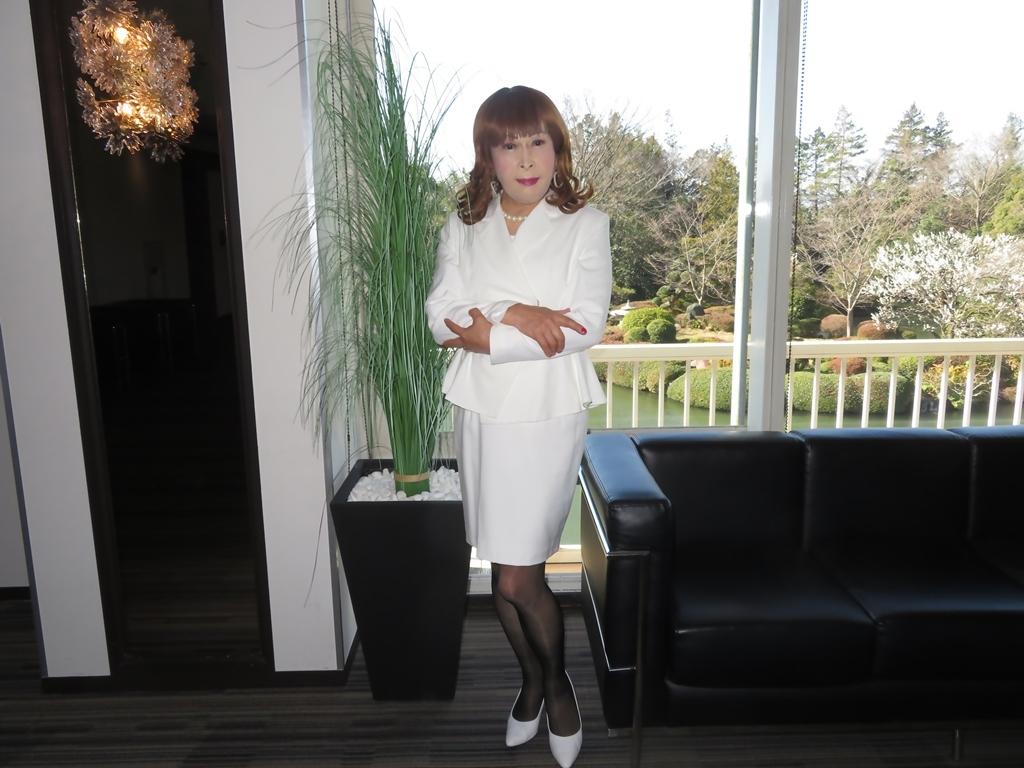白ドレスパレスA(9)