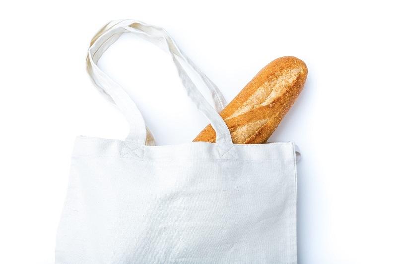 買い物パン