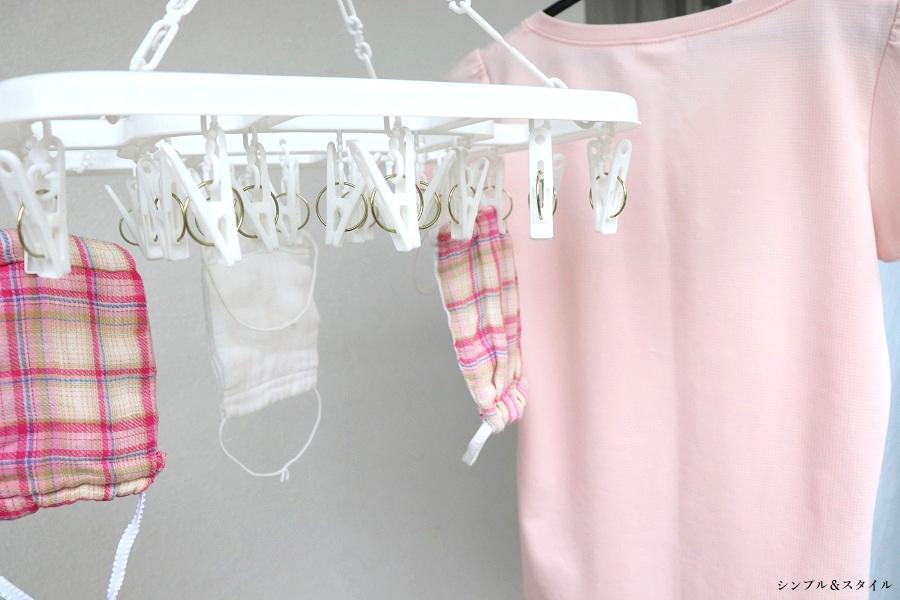 020610洗濯物