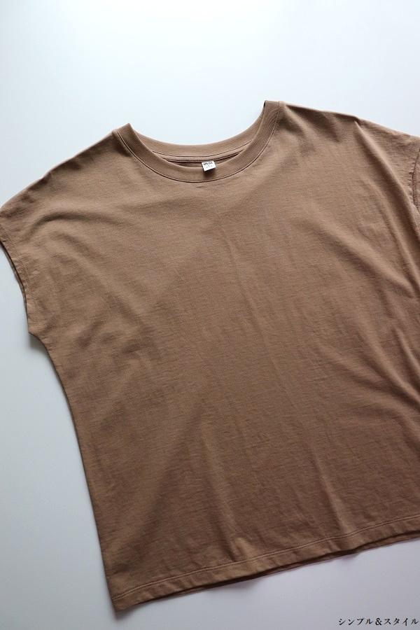030603ユニクロTシャツ2