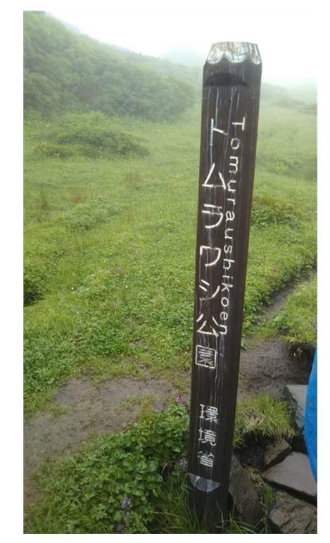 8トムラウシ公園