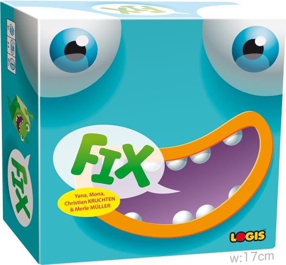 フィックス:箱