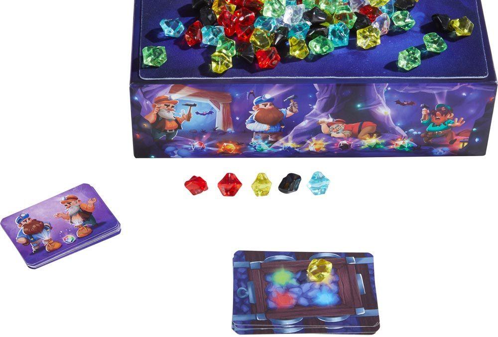 宝石ゴンゴン:宝石集め