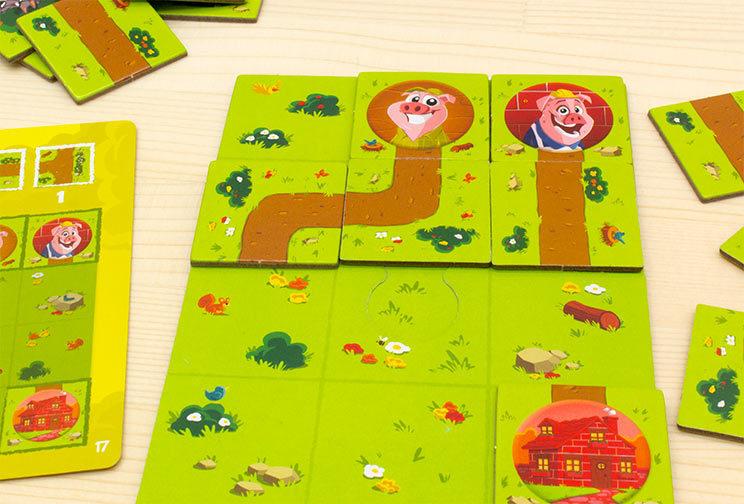 ピッグパズル:サムネイル