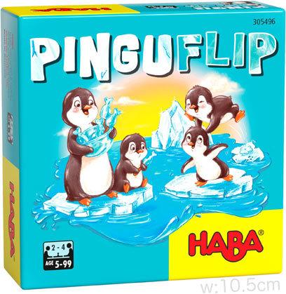 ペンギンフリップ:箱