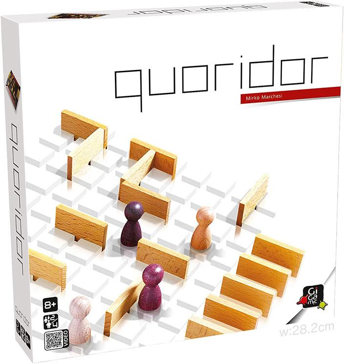 コリドール(白箱):箱