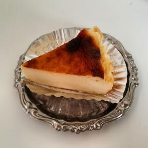 仙川はちみつのチーズケーキ02