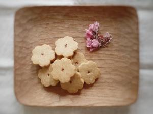 花さくらクッキー