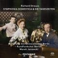 ヤノフスキ家庭交響曲