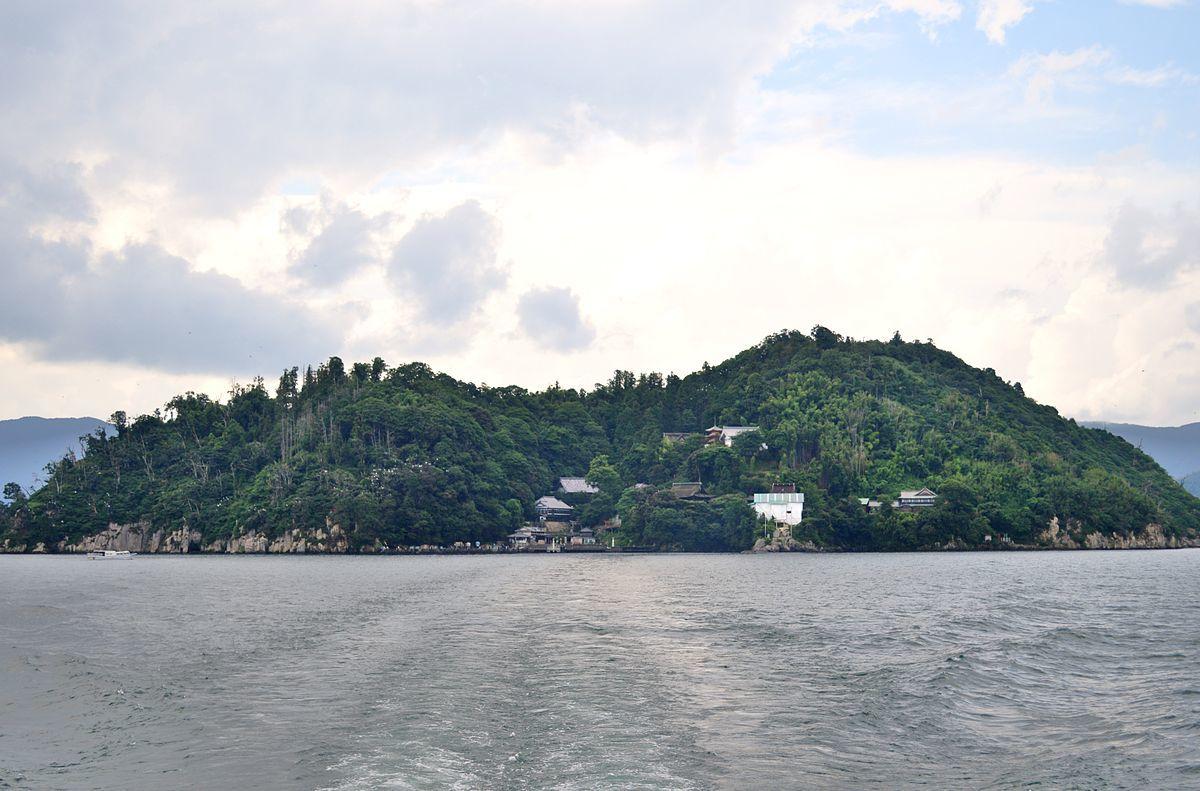 スピリチュアルライフ 竹生島