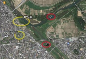 福知山マップ