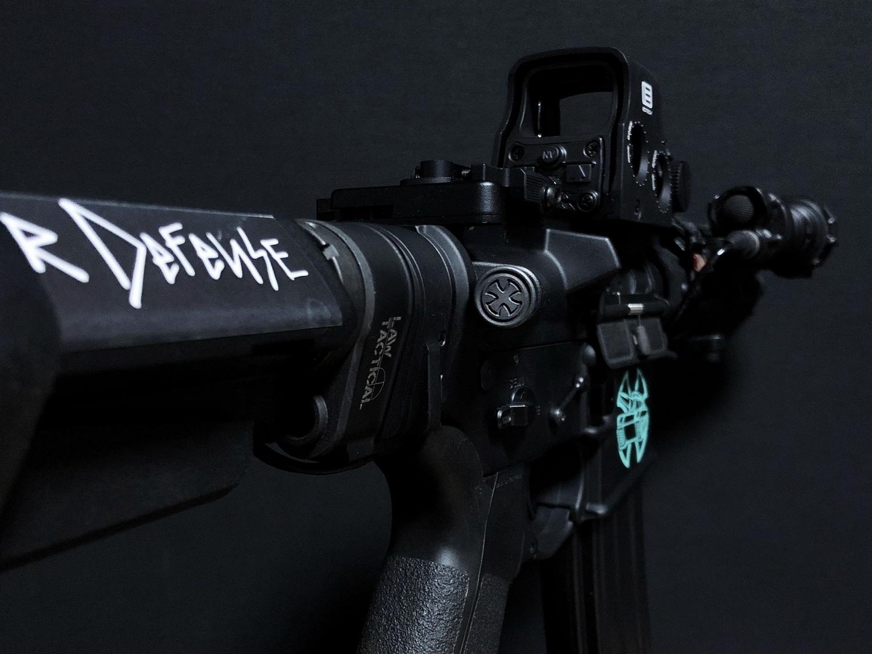 ツイッター 実物 NOVESKE MARKED FORWARD ASSIST KIT!! 次世代 AR-15 HILOG M4 N4 プチ DIY カスタム編!! フォワードアシストノブ フォアードアシスト!! 3D DIY 購入 加工 取付 交換 レビュー!!