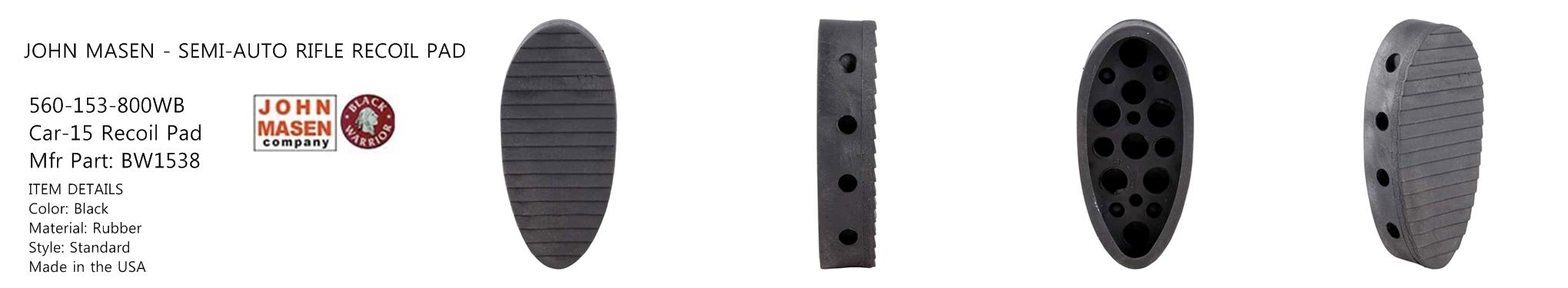 3-1 実物 Knight's Armament M4 Carbine Buttstock QD 0-1 Sling Mount Kit & JOHN MASEN DELTA PAD & REMAKE M733 COMMANDOS STOCK!! DIY NOVESKE PIG!! KAC ナイツ QD デルタパッド!! 購入 取付 カスタム レビュー