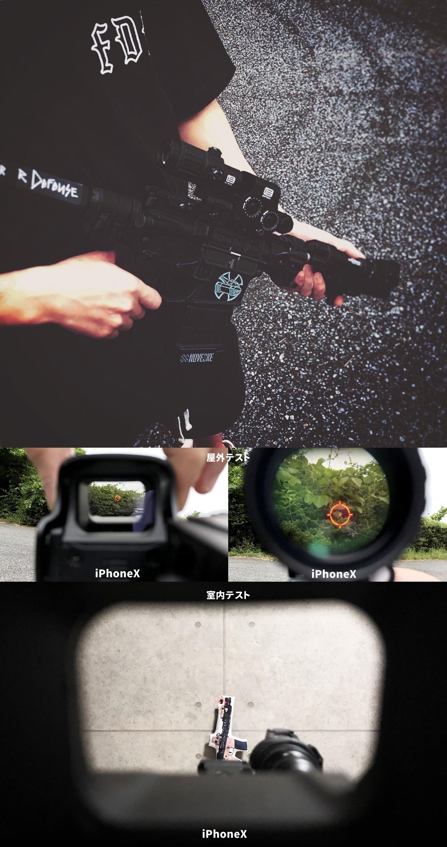 9 EVOLUTION GEAR EOTech G33 MAGNIFIER!! エボギア 3倍 ブースター マグニファイア買ってみた!! 高品質6枚レンズの実力は如何に! 開封 検証 取付 レビュー!! したるの巻!!