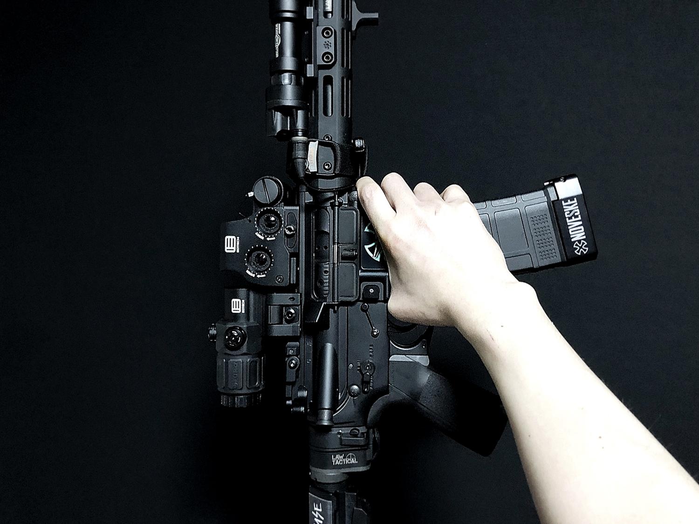 11 EVOLUTION GEAR EOTech G33 MAGNIFIER!! エボギア 3倍 ブースター マグニファイア買ってみた!! 高品質6枚レンズの実力は如何に! 開封 検証 取付 レビュー!! したるの巻!!