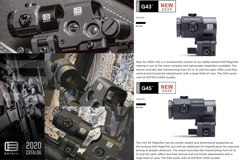 7-8 EVOLUTION GEAR EOTech G33 MAGNIFIER!! エボギア 3倍 ブースター マグニファイア買ってみた!! 高品質6枚レンズの実力は如何に! 開封 検証 取付 レビュー!! したるの巻!!