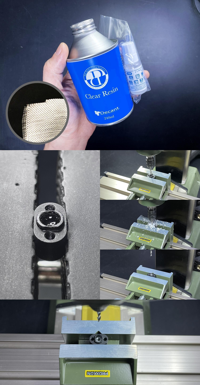 4 DYTAC MAGPUL MAG RELEASE! GBB専用マグリリースボタン STD電動ガンNOVESKE GEN3 無理やり取付てやる! 次世代電動ガンに続き3D アタッチメント使ってPTS SSG マグプル セレクターに交換 ミルスペック ストック チ