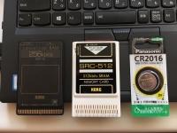 メモリカード電池交換01