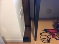 デッドスペース棚DIY15