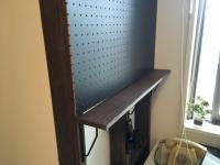 デッドスペース棚DIY33