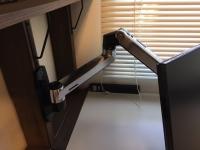 デッドスペース棚DIY39