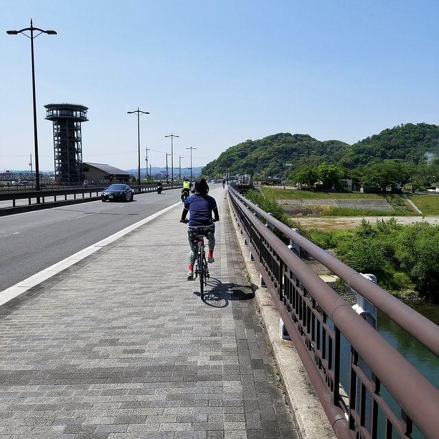 流れ橋ポタリング(小)_001