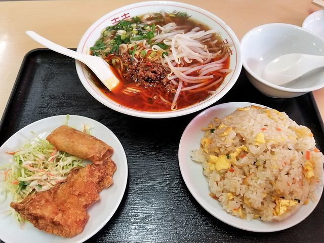 中国料理新華(小)_007